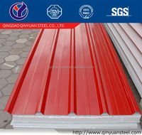 galvanized steel coil corrugated plate