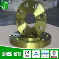 din carbon steel welding neck flange din wn flange
