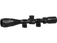 New Style Center Point AC 4-16X40 AOE Long Range Modified Rifle Scope