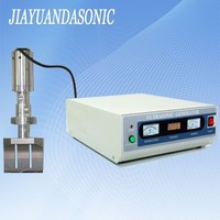 20Khz ultrasonic cutting machine