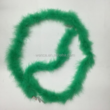 marabou feather boa for festival