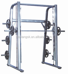 Life Fitness Gym Equipment / AX9627 Smith Machine