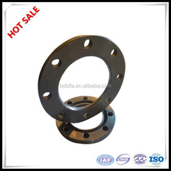 Blind flanges, slip-on/welding neck/socket welding/threaded/lap joint and other types available