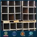 Astm1387 hierro estándar de tubo cuadrado puerta