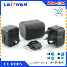 Cheapest switching adapter advertising gifts