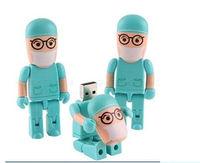 novelty promotion items usb medical gift
