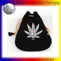 custom velvet drawstring pouch bag velvet bags and pouches with drawstring