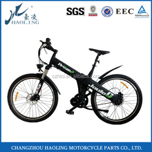 Flash,powerful front wheel electric dirt bike motor for adults