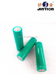 1.2V Ni-mh AA size 1500mAh Rechargeable battery