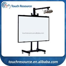 infrared interactive whiteboard, interactive whiteboard