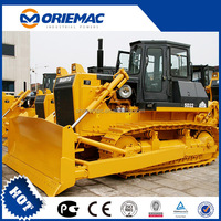 220HP SHANTUI Mini Bulldozer Price For Sale SD22