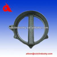 Ductile cast iron gg25 ggg40 in dalian