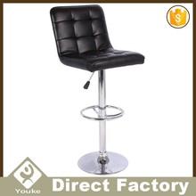 şık modern ayarlanabilir döküm sandalyeler