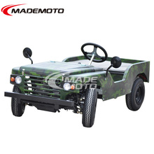Hot Sale! 4 wheeler 4x4 atv/quad bike/electric mini jeep for kids
