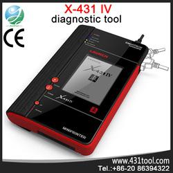 hot sale Launch X431 Master IVj apanese car diagnostic tool