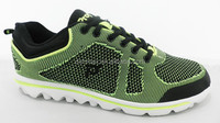 2015 latest flyknit knit sports running shoes