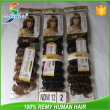 Sedittyhair High quality cheap price cute design brazilian virgin human hair weaving hair