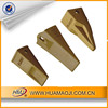 high quality excavator bucket teeth point manufacturer