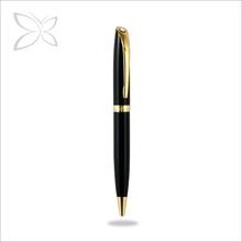 Promotional Classical Black Metal Gift Pen Set