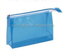 Wholesale Heat-Seal All Kinds Of PVC Toiletry Waterproof Packing Bags