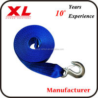 Winch Strap used for hand winch