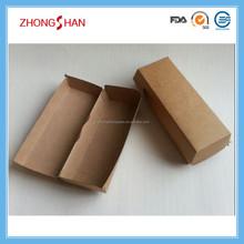 disposable hamburger boxes/hot dog boxes