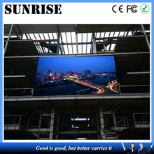 P20 full color outdoor led display screen/advertising display