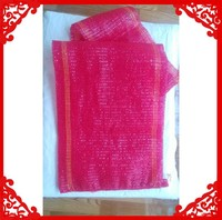 2015 mesh bags ,specialized, excellent ventilation for packing vegetable