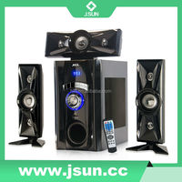 High Quality Technics Home Theater System Multimedia Active Speaker Model Box Sound System DM-6325