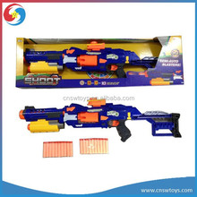 DD0601330 Repeating Rifle Electric Soft Bullet Gun Toy