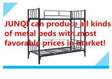 Metal cheap bunk bed frames(JQB-241)