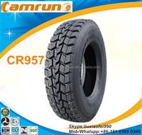CAMRUN tires 12.00r24 truck tires 11.00r20 truck tire 1200r20 315/80r22.5