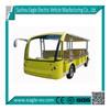 Electric shuttle tour bus, 23 seats, EG6230K, CE