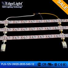 2835 width 20mm12v rigid led light strip