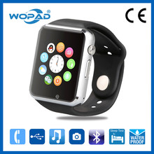 Android Digital Multimedia Smart Watch MTK6260 Mobile Cellphone