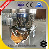 2015 newly chicken defeathering machine poultry plucker