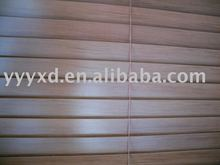 Nature wood veniten wooden blinds