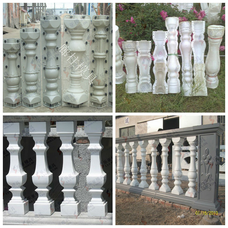 16 Concrete Column Molds And Forms