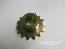 sprocket pitch 428 for kart engine