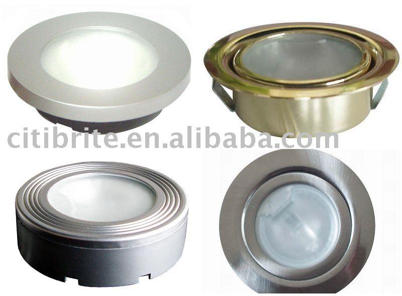 kitchen cabinet downlights buy kitchen cabinet cabinet led puck light 12v recessed spot light fittings