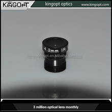 wholesale china products 2.8mm fixed cctv lens