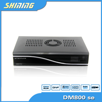 Factory Sunray dm800se with wifi sim210 and A8p card dm800se twin tuner