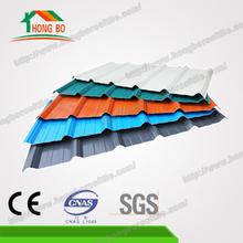 Tejas de ladrillo Precio competitivo Superior resistencia a la corrosión