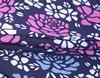 Hot waxed fabrics The African batik fabrics for cloth