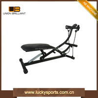 AB7000 AB Machine Fitness Equipment As Seen On TV Horse Riding Machine