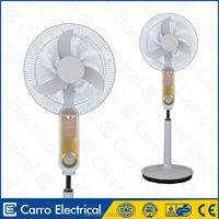 """Best selling 12volt 16"""" 15w ac dc powered solar fan solar fan attic"""