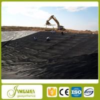 resistant chemical geomembrane plastic hdpe pond liner strength polyethylene film