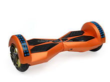 hot 6.5 inch tire self balancing smart scooter 2 wheels max load 120kg