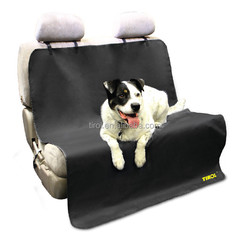 TIROL car seat cover for pet rear seat cover waterproof seat cover for cat dog pet seat cover