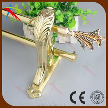 marine animals style finials drapery curtain rod/pole finials fit 19mm tube